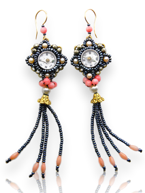 DSCN1253 Coral Compass Earrings # 1 _clipped_rev_5.png new size